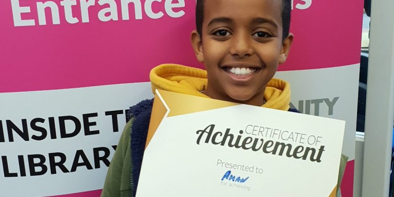 Children's Success at Genie Tutors in December 2018