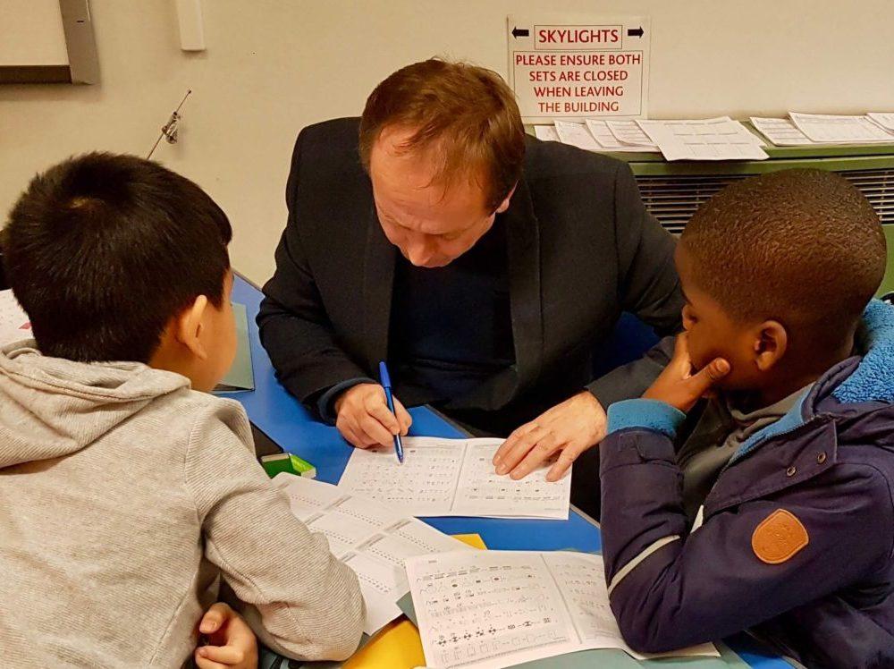 11+ tutoring in Edgbaston