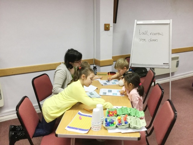 The Whys and Wherefores of Small Group Teaching