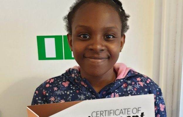Children's Success at Genie Tutors in June 2019