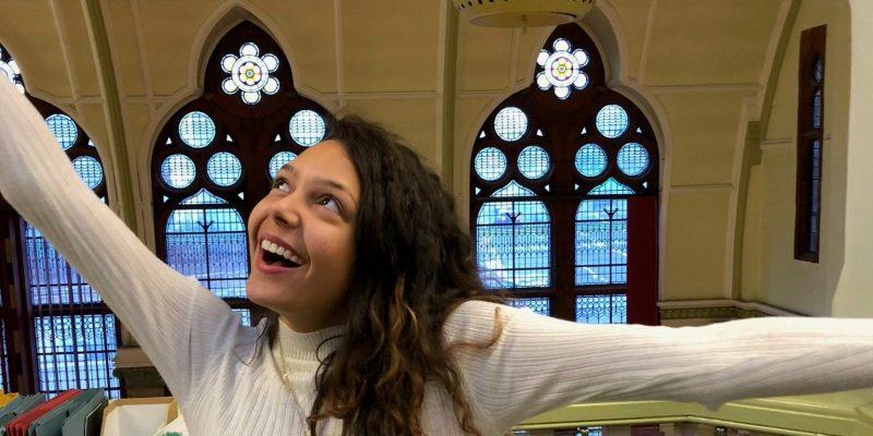 Georgia Achieves Maths GCSE tuition