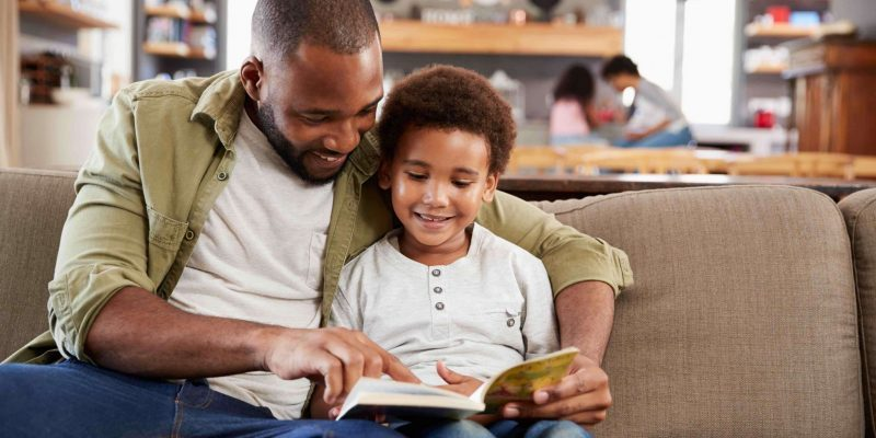 Help My Child Read | 5 Effective tips to get your child reading