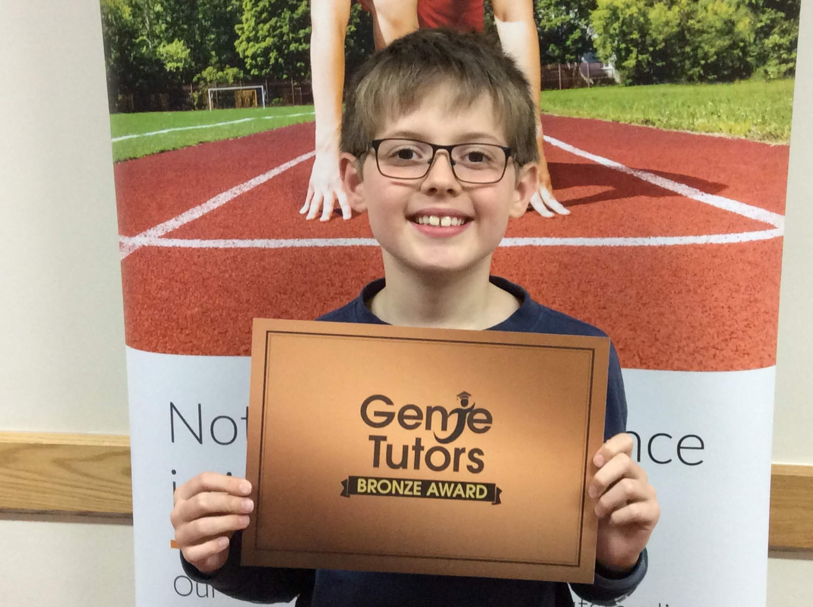 11+ at Genie Tutors Redditch