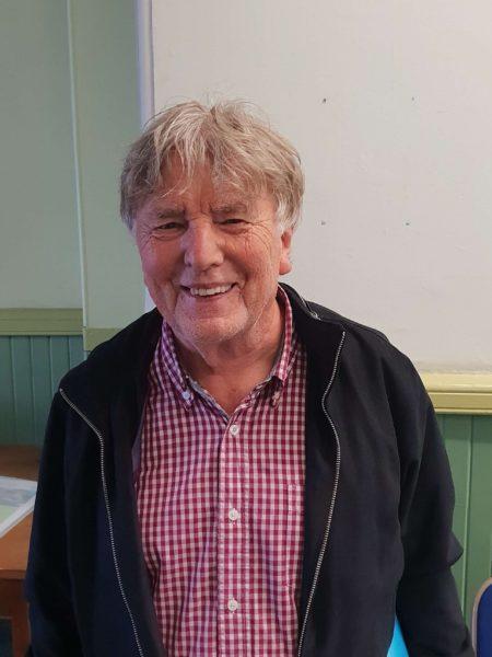 Keith English Tutor Edgbaston