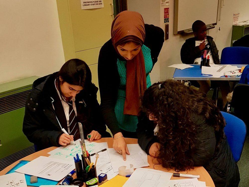 Maths Tuition Birmingham