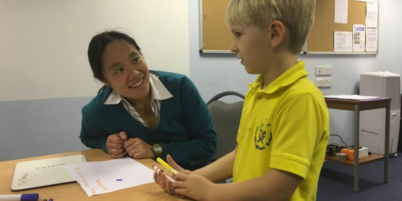 Why tutoring is a year round activity – not just for the exam period!