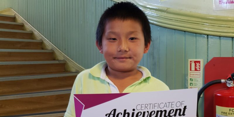 Well done Vincent! Your continual hard work and dedication to improving your skills in Maths and English has really paid off. We now see a much more confident approach to your work. Congratulations on achieving your Star award at Genie Tutors Edgbaston!