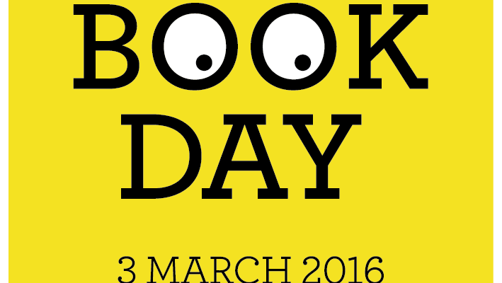 World Book Day – why dressing up gives children a great access point to learning.