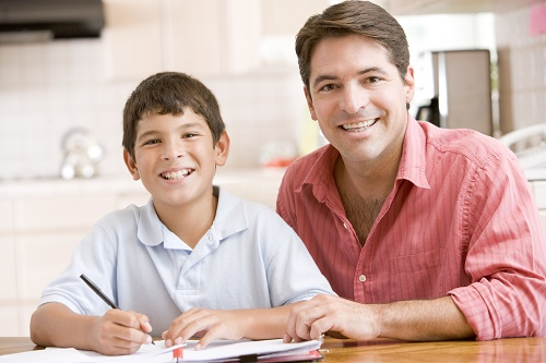 Help with homework – some tips all parents should read!