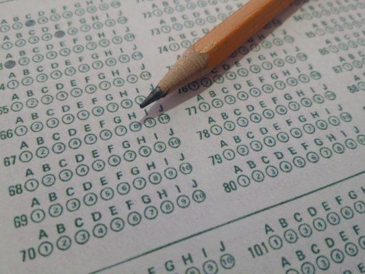 exam period